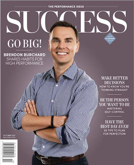 Experts Academy with Brendon Burchard